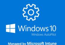 Microsoft устанавливает Windows 10 Autopilot update по ошибке - как удалить