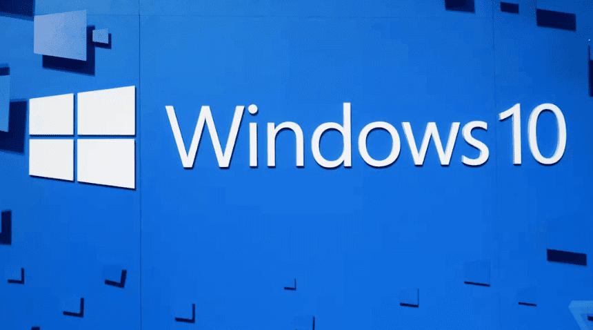 Обновление для Windows 10 ноября 2019