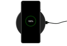 OnePlus 8 Pro может получить поддержку беспроводной зарядки
