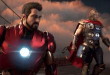 Игра Marvel's Avengers от Square Enix отложена до сентября 2020 года