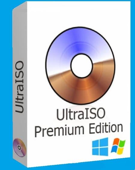 UltraISO скачать бесплатно для Windows