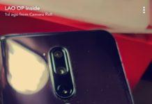 OnePlus 8 Pro возможно появится в фиолетовом цвете