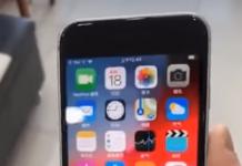 Возможные утечки видео на iPhone 9 / iPhone SE2