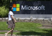 Microsoft анонсирует новую программу 100X100X100 для B2B стартапов в Индии