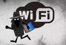 Взлом Wi-Fi и как защитится от взлома