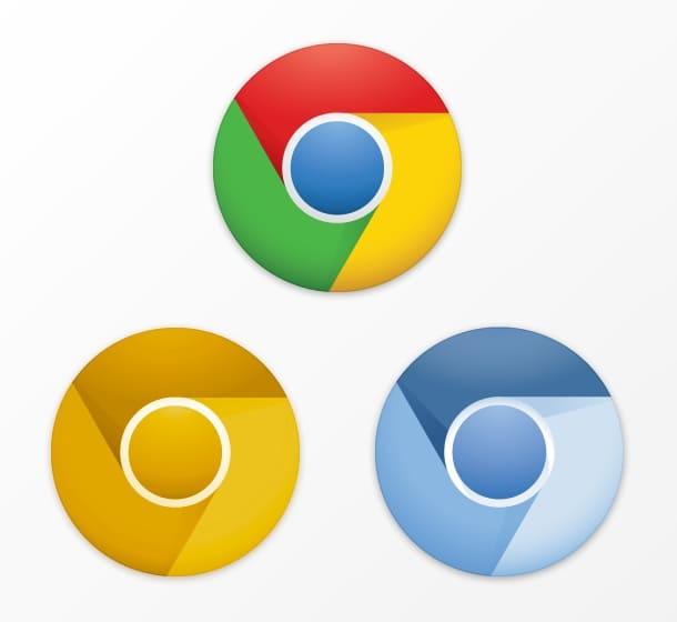 Google Chrome Canary получает новые настройки проверки конфиденциальности и безопасности