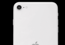 Apple может выпустить iPhone 9 15 апреля