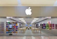 Розничные магазины Apple останутся закрытыми до начала мая