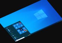 Стартует информационная страница о выпуске Windows 10 версии 2004, намекая на скорую установку