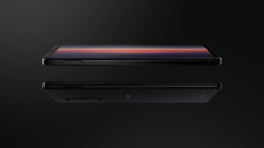 Впечатляющий телефон Sony Xperia 1 Mark 2 с камерой приобретает столь же впечатляющую цену