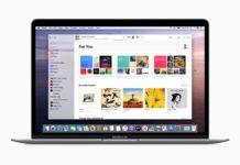 Сообщения на Mac могут быть пересмотрены в этом году