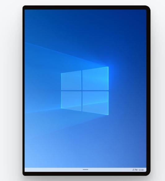 Приложения Win32 в Windows 10X с трудом выполняют основные функции