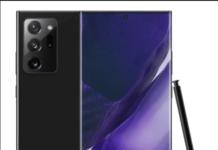 Утечка полной и подробной спецификации Samsung Galaxy Note 20 Ultra с оптимизацией для xCloud