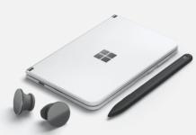 Первое обновление ОС Surface Duo ожидается в октябре