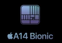 Утечка теста Apple A14 Bionic указывает на еще один источник энергии