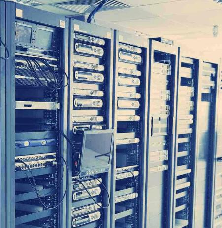 Аренда сервера - преимущества VDS