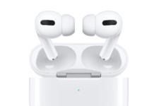Apple AirPods 3 может выйти уже в следующем месяце